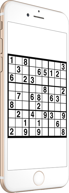 Facedoku Classic Gameplay